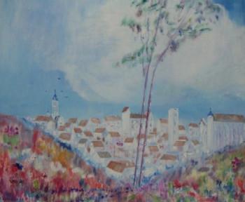 Chateau-Landon en Gâtinais sur le site d'ARTactif