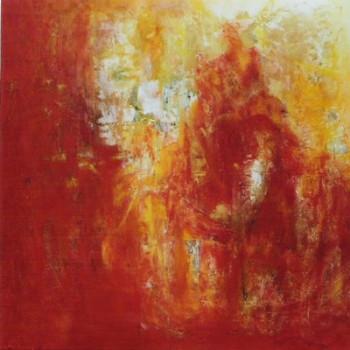 Mémoire rouge 1 sur le site d'ARTactif