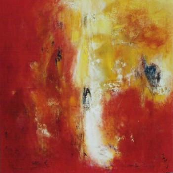 Mémoire rouge 2 sur le site d'ARTactif
