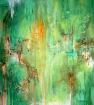 le soleil vert sur le site d'ARTactif