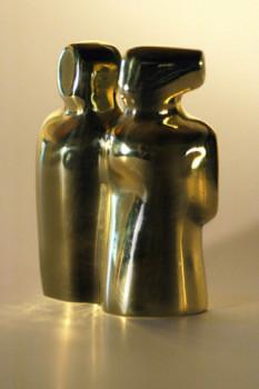 Roi et Reine opus 609-1 sur le site d'ARTactif
