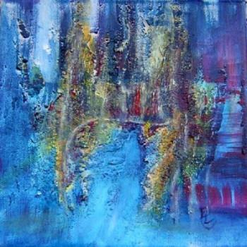 la Venise bleue sur le site d'ARTactif