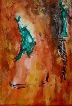 L'âme gazelle sur le site d'ARTactif