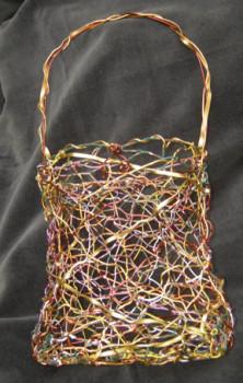 Jazzy, sac du soir sur le site d'ARTactif