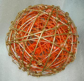 Electronic Orange sur le site d'ARTactif