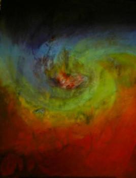Spirale de vie sur le site d'ARTactif