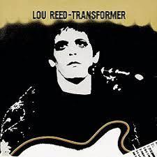 Lou Reed Transformer - 1972