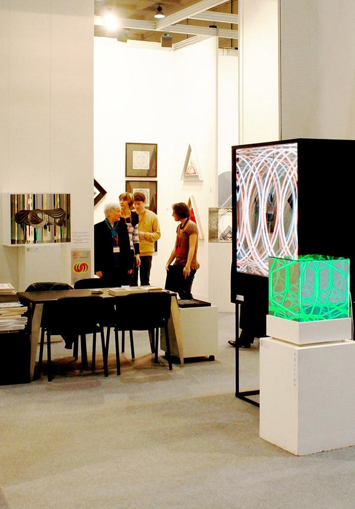 COURS D'IÔNES sur le site d'ARTactif