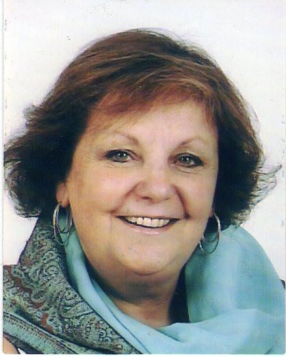 Monique  PAGES (1944-2014)