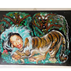 Fournel Madeleine - ARTACTIF